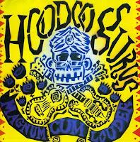 Hoodoo Gurus' Magnum Cum Louder