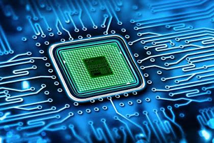 Apa itu Processor dan Sejarah Perkembangannya ?