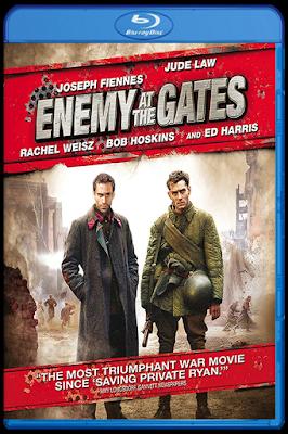 Enemy at the Gates [2001] [BD25] [Latino]