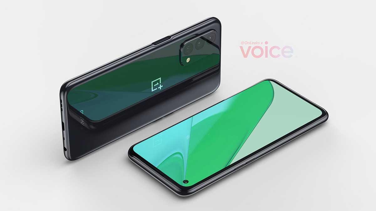 مواصفات OnePlus Nord CE 5G الكاملة
