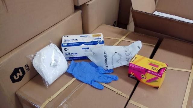 Jasa Import Alat Kesehatan I Distributor Alat Kesehatan Rumah Sakit