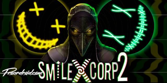 تحميل لعبة  Smiling-X 2 APK النسخة المهكرة