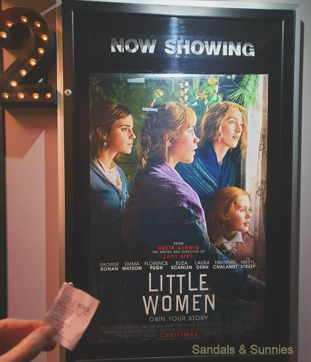 Little Women 2019 Adaptation  :: Own Your Story