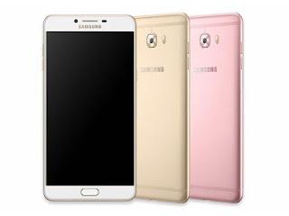 Cara Mengatasi Samsung Galaxy C9 Pro Bootloop Tanpa PC
