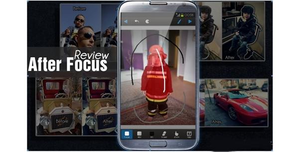 Aplikasi Video Bokeh Terbaik