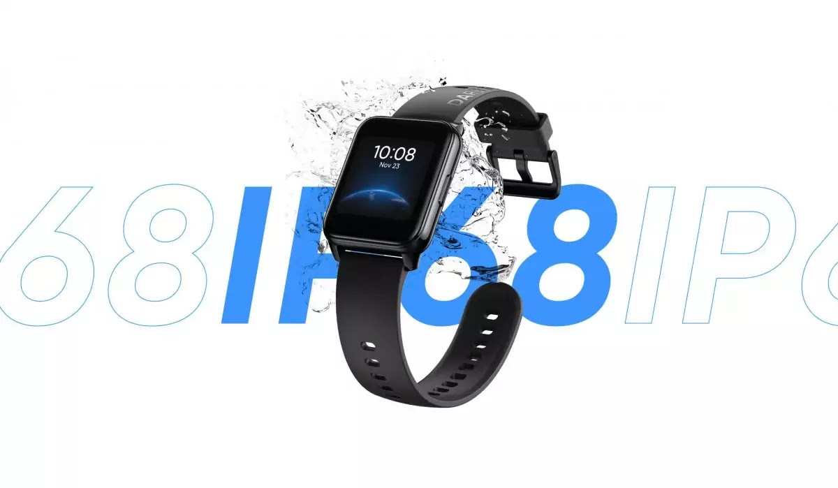 Realme Watch 2 launched with great features, check Specifications