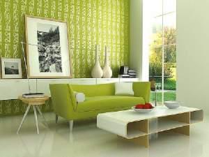 desain ruang tamu minimalis - catatan kecil