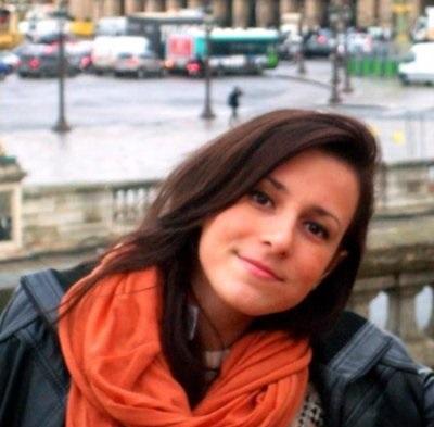 Gilma Boçi, avvocatessa albanese residente in Svezia che intende diventare giudice
