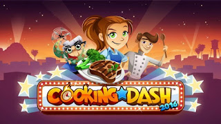 Cooking Dash 2016 Hack Apk Full Version Free Download For Android
