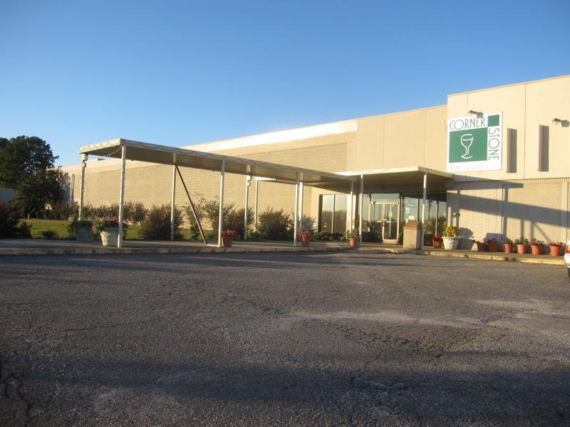 Carmike Hickory Nc >> Sky City Retail History Catawba Mall Hickory Nc
