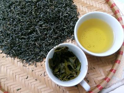 Uống trà xanh mỗi ngày sẽ làm giảm nguy cơ mắc ung thư
