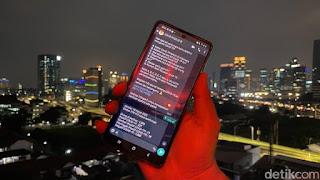 Chatbot WhatsApp Andalan Berbagai Negara di Tengah Wabah Corona