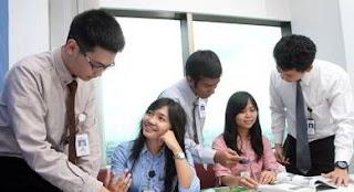 Program Staf Pendukung Operasi Bank BCA Wilayah Indonesia Timur
