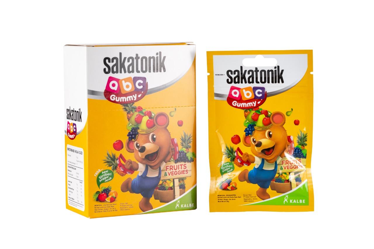 Sakatonik ABC gummy