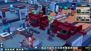 Little Big Workshop-GOG full version