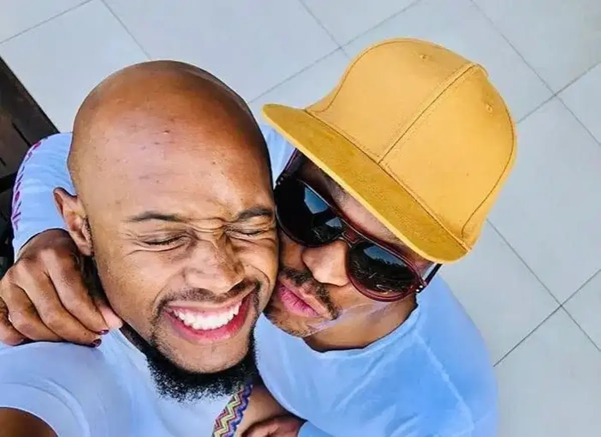Somizi And Mohale Divorce: What We Know So Far!
