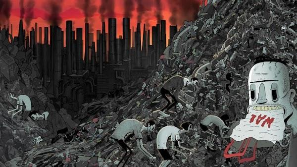 ¿El fin de la historia? | por Noam Chomsky