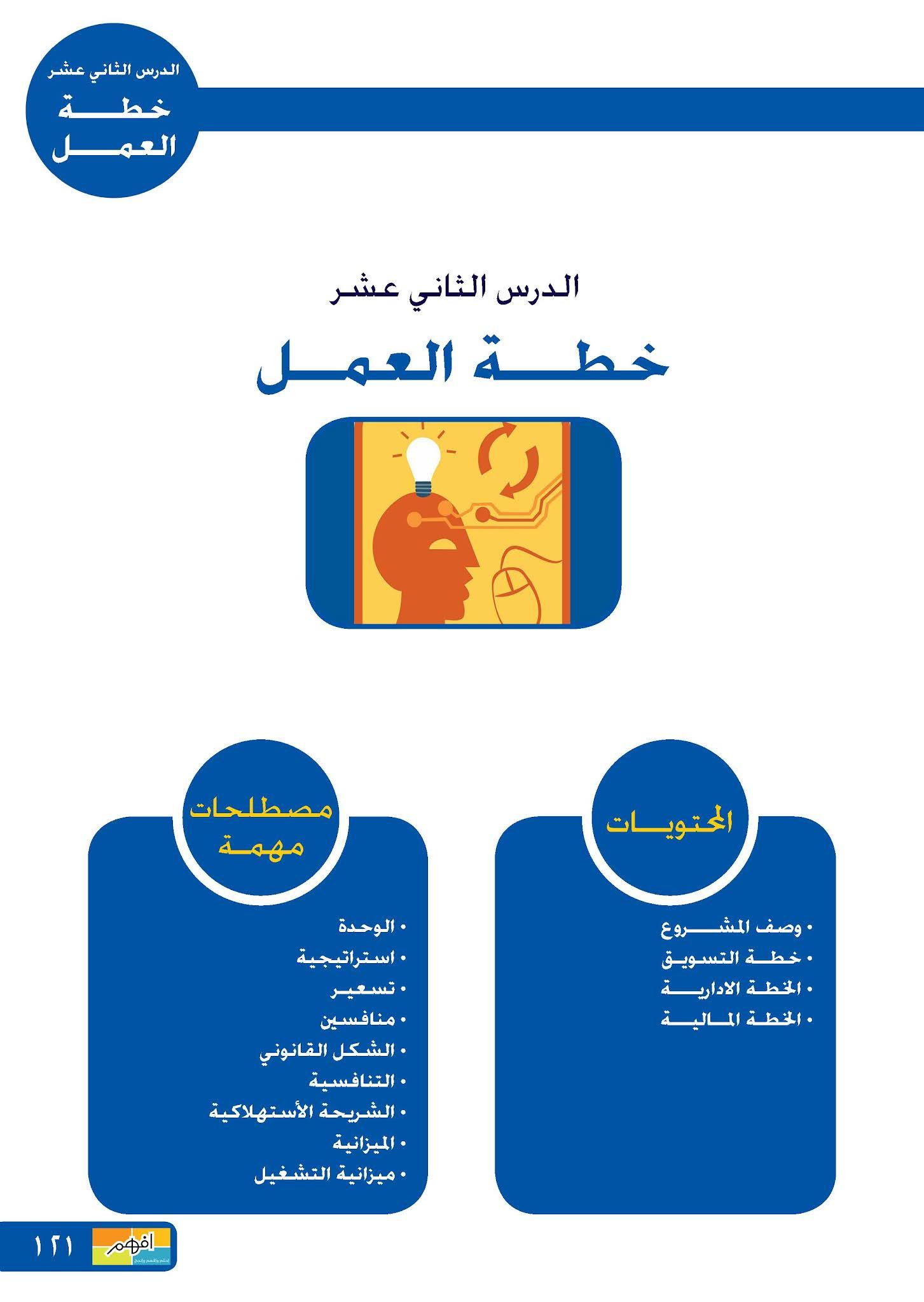 Business Plan PDF Sample