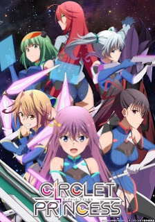 Circlet Princess Season 2 Sub Indo