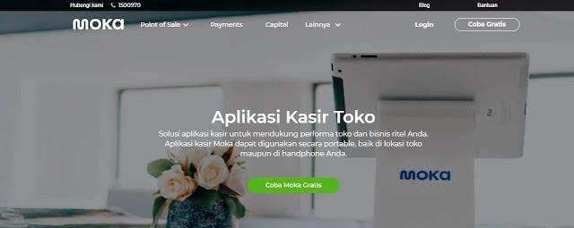aplikasi kasir mokapos