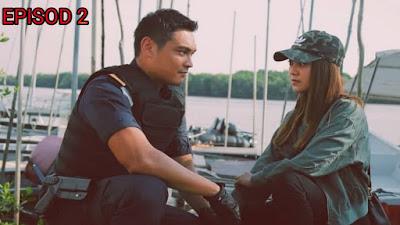 Tonton Drama TQ Captain Episod 2