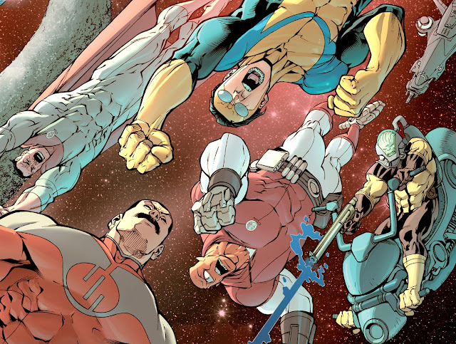 ryan ottley invincible