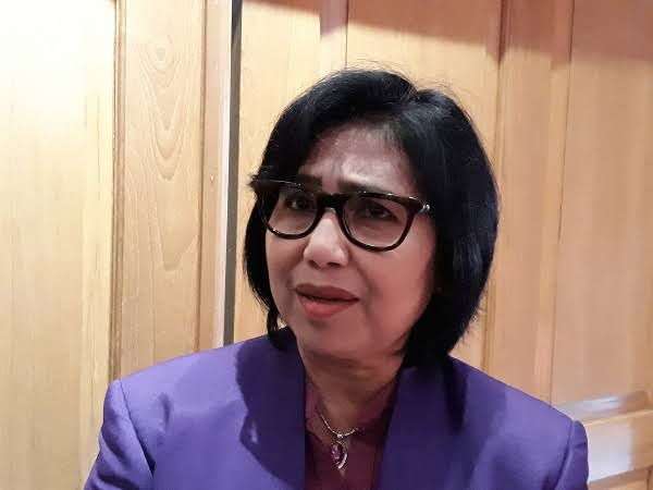 Sandiaga dan Prabowo Masuk Kabinet, Irma Nasdem: Percuma Kemarin Berdarah-darah di Pilpres