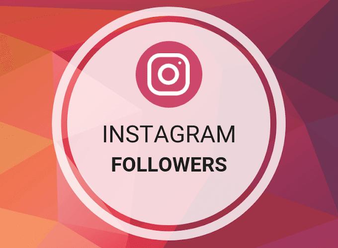 8 Cara Mendapatkan Follower Instagram Dengan Mudah Dan Legal