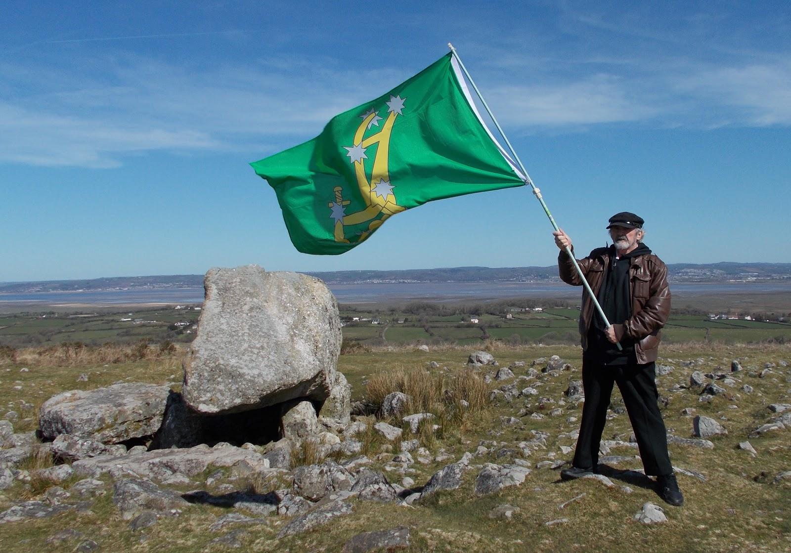 blog irish martrys green