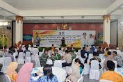 Kapolda NTab Kunjungi Lombok Barat