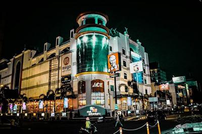 Berikut Beberapa Mall Yang Terkenal dan Megah Di Pekanbaru