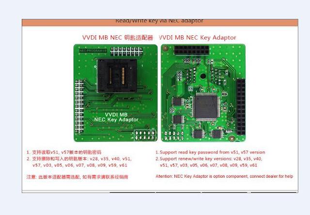 vvdi-mb-nec-adapter
