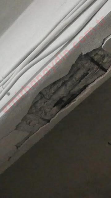 kirişlerde korozyon hasarları, korozyon çatlakları