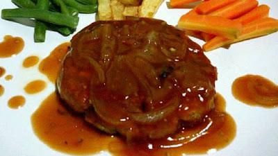 Resep Steak Tempe untuk Menu Makan Malam Cocok Buat Anak Kost