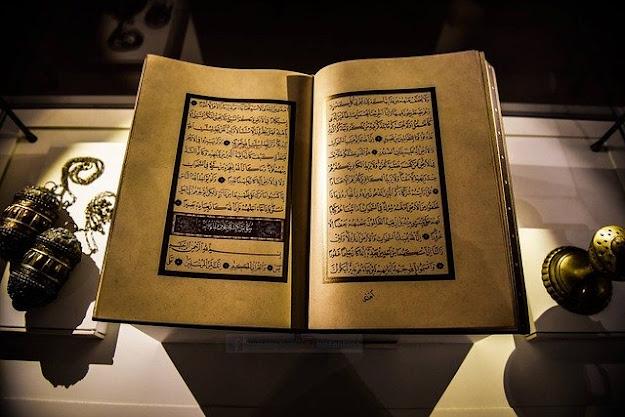 Mukjizat bahasa Alquran