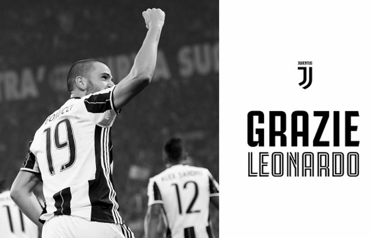 Zvanično: Leonardo Bonucci će potpisati za Milan