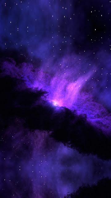cielo estrellado para celulares