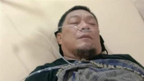 Pendakwah Yahya Waloni Terbaring Sakit Diduga Covid, Netizen: Semoga Cepat Berjumpa Bidadari Surga