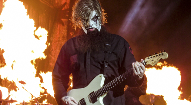 jim root operado de emergencia