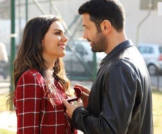 Ali o cere pe Sevda în căsătorie