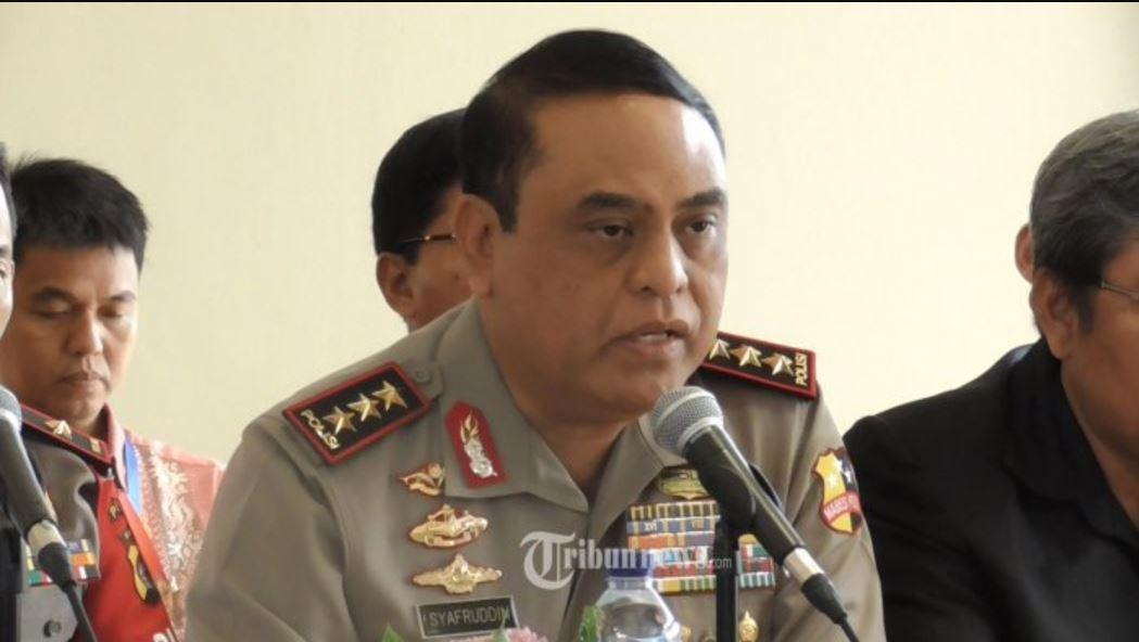 Polisi Segera Jemput Paksa Rizieq Shihab? Ini Jawaban Wakapolri
