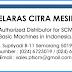 PT. Selaras Citra Mesindo  | Semarang Jawa Tengah