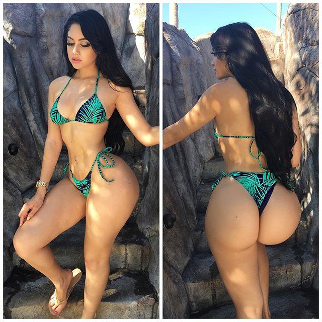 top putas muscular
