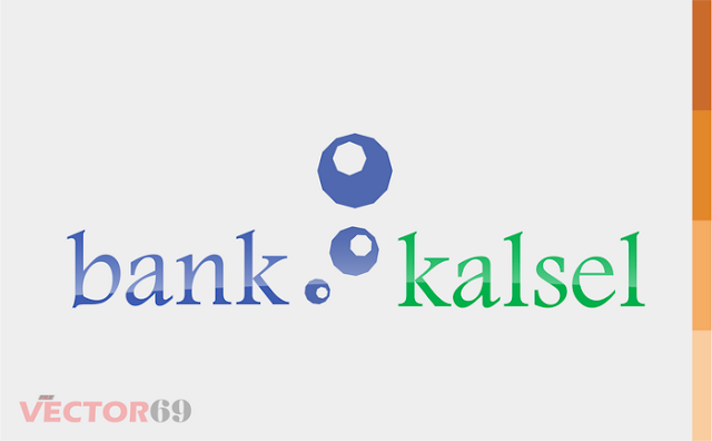 Logo Bank Kalsel - Download Vector File AI (Adobe Illustrator)