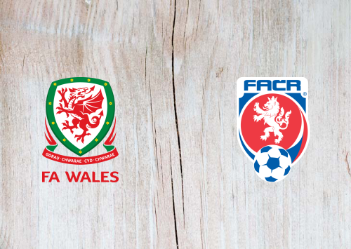 Wales vs Czech Republic -Highlights 30 March 2021
