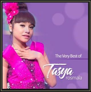 Download Lagu Mp3 Terbaik Tasya Rosmala Full Album Paling Hits dan Populer Lengkap