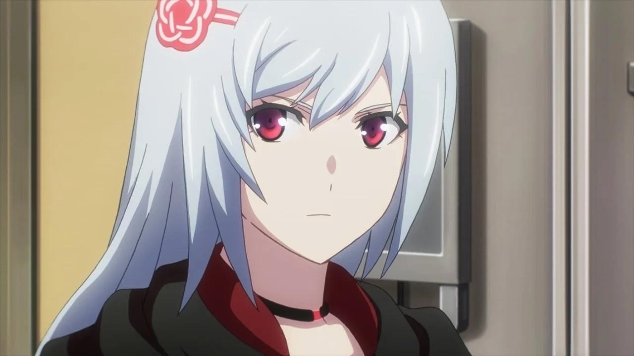 Anime 'Scarlet Nexus' terá um total de 26 episódios