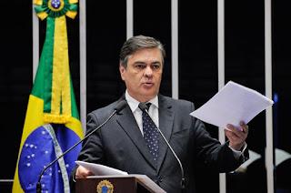 Congresso Nacional promulga Emenda Constitucional apresentada por Cássio que cria a Polícia Penal