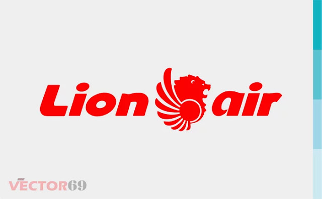 Lion Air Logo - Download Vector File SVG (Scalable Vector Graphics)