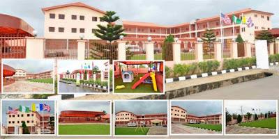Akure schools